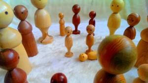 Workshop 'Systemic Coaching' by Hylke Bonnema (in English) @ Muiderkerk