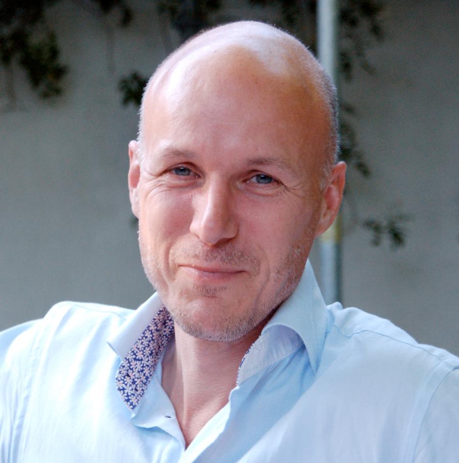 Geert Gaveland