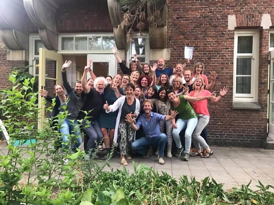 Wees welkom bij de meest intuïtieve opleiding van Nederland
