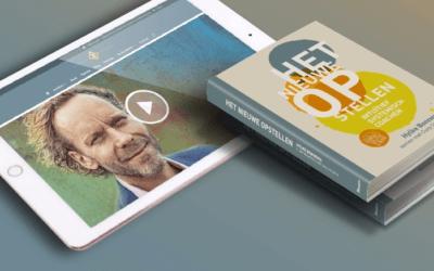 Masterclass 'Intuïtief Systemisch Coachen – Het Nieuwe Opstellen' #1