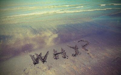 Verbinding maken met je 'why'