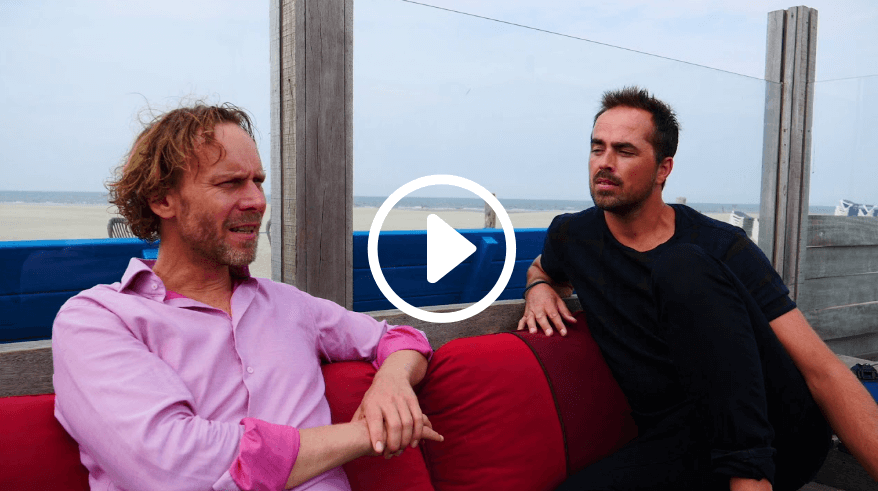 Werk als levenskunst – een mooie ontmoeting met fotograaf Dik Nicolai